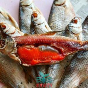 Вобла ікряна добірна в'ялена риба Астрахань 20+